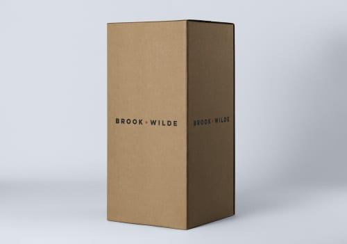 brook and wilde lux box