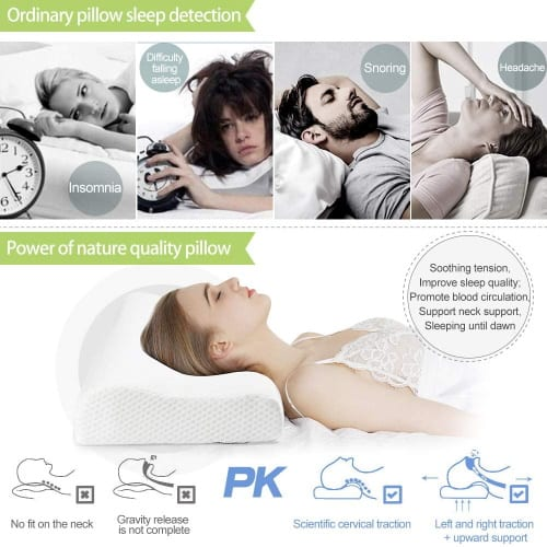 Power Of Nature Pillow